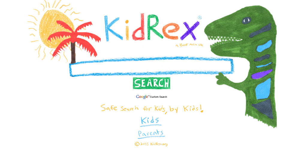 safety for kids online