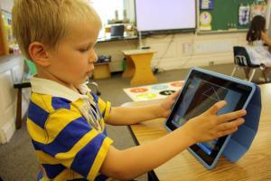 Your Child and the Use of iPads