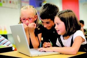 Children and Social Networking