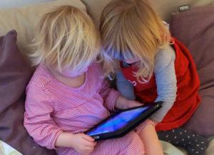 Screen Time and How to Manage It