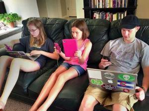 Top Tips for Keeping Your Family's Digital Devices Safe