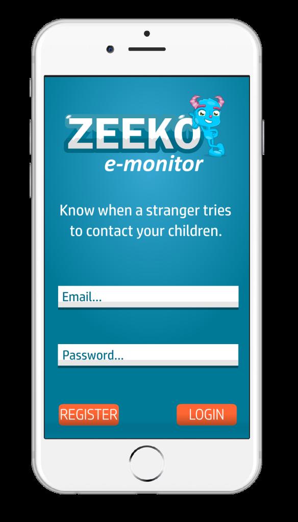 Zeeko E-Monitor
