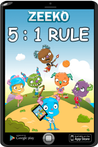 5 to 1 Rule