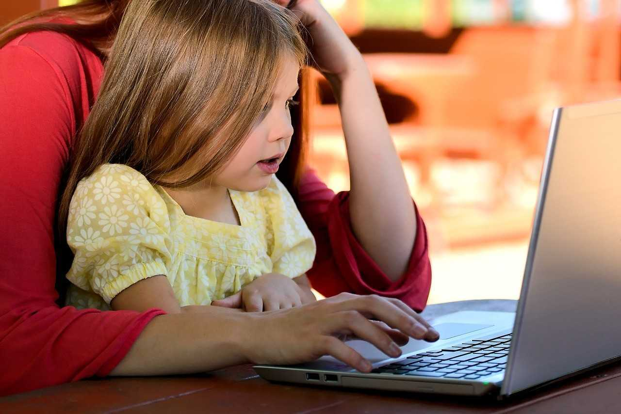 How Using Safety Settings can Help Keep Your Child Safe Online