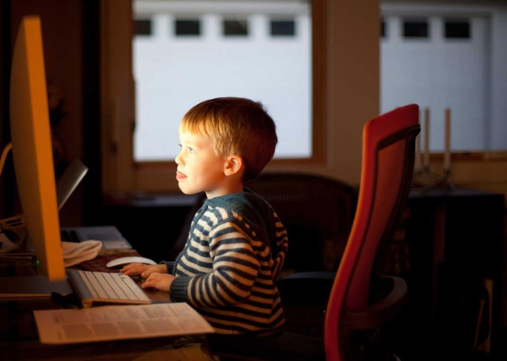 Digital Footprint: How to Explain it to your Child