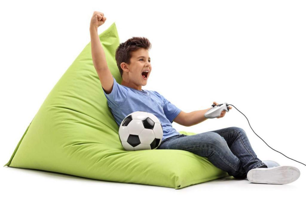 FIFA: Why it's so Appealing to Children