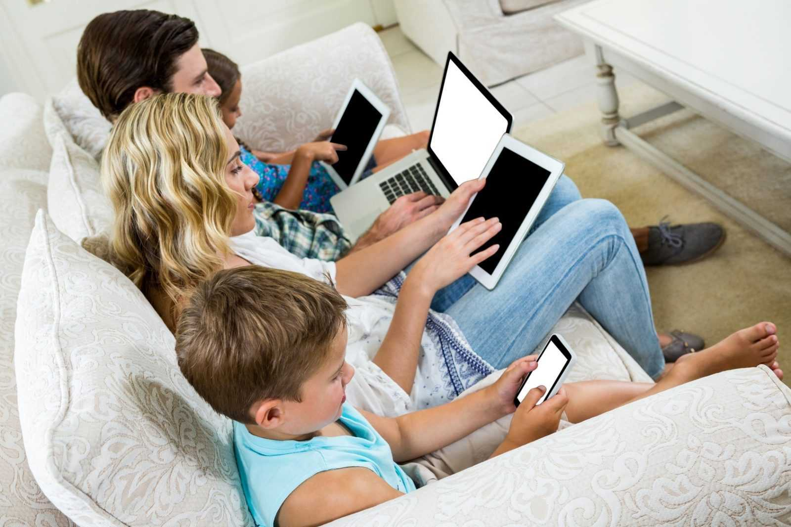 A Digital Detox - Has Your Family Tried It?