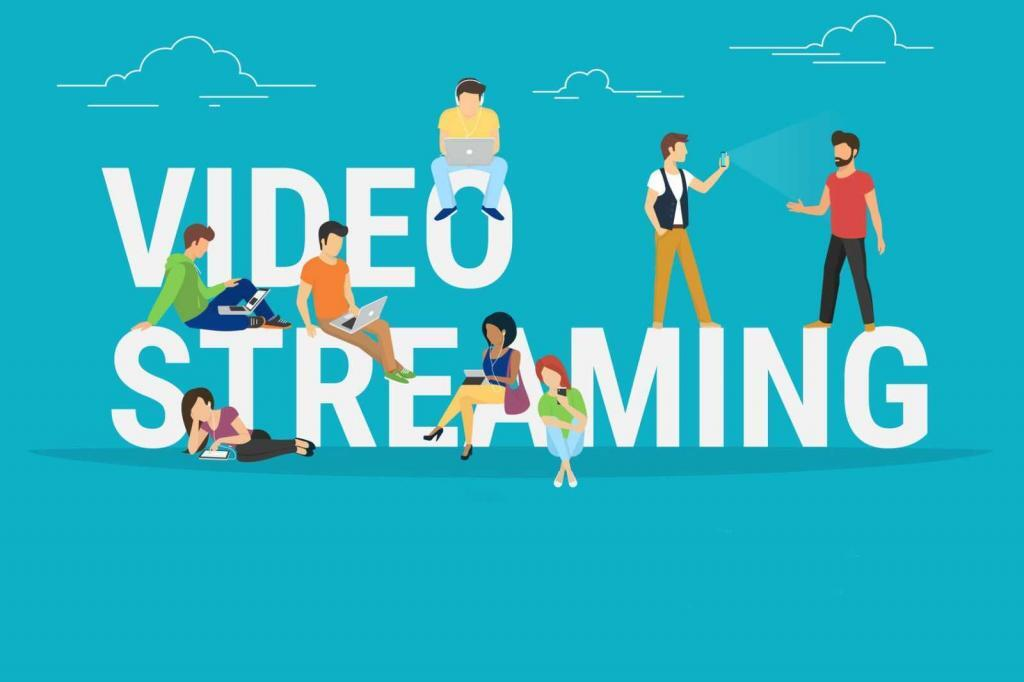 Live Streaming Apps – What Parents Need to Know