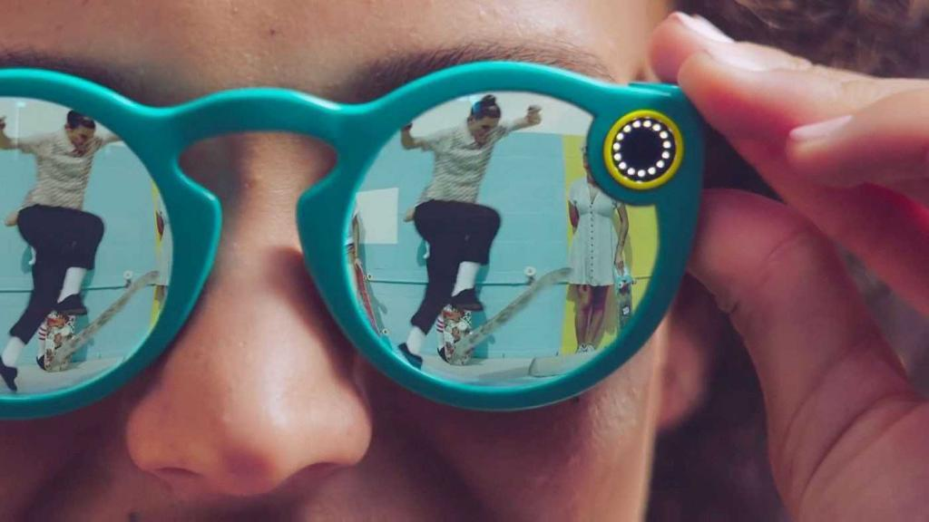 Snapchat Spectacles: What Parents Need to Know