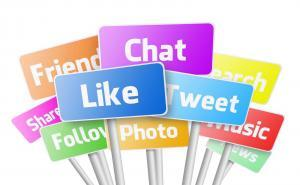 Positive effects of social media on kids and teens