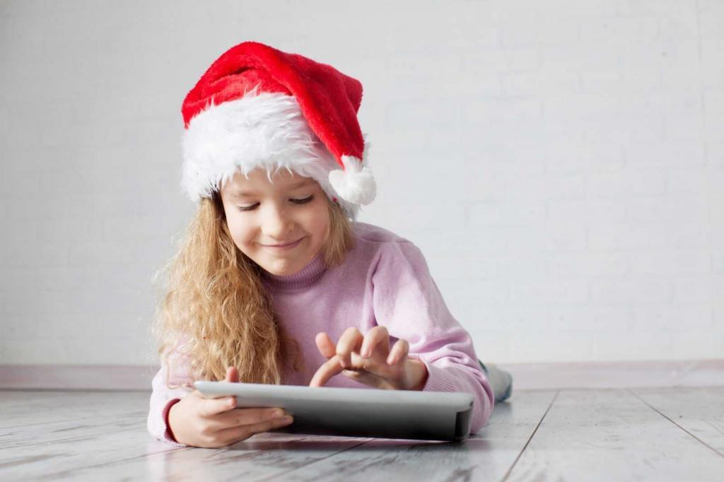 Staying Safe Online Over The Christmas Holidays