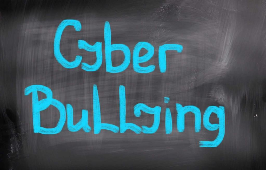 Cyberbullying: It's Everyone's Concern