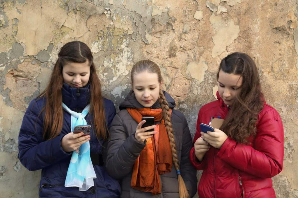 The Language your Child is Speaking Online: What you Need to Know