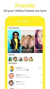 Yellow App: What Parents Need to Know
