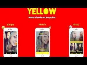Yellow app - what parents need to know