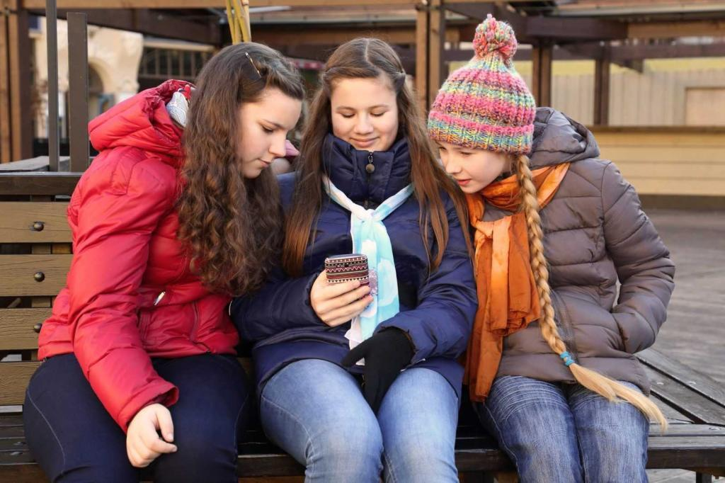 Social Media: How to Keep Your Child Safe