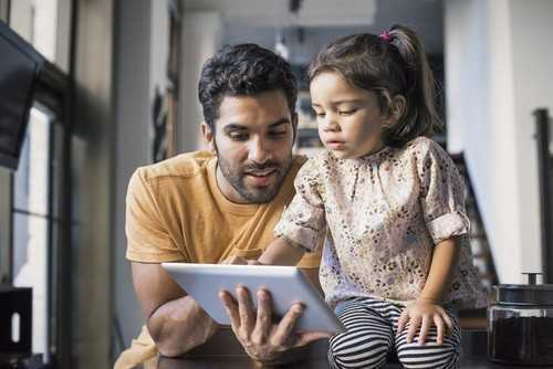 Why It's Never Too Early to Learn About Staying Safe Online