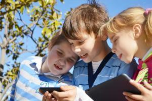 Online Group Chats: How to Keep Your Child Safe