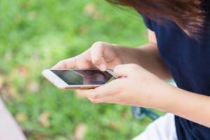 Teens and Screens: Creating a Balance