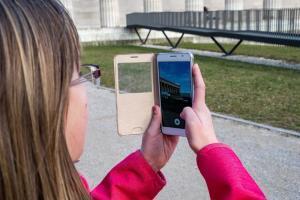 Smartphones: Keeping your Child Safe