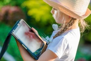 Zeeko Top Tips for Staying Safe Online This Summer!