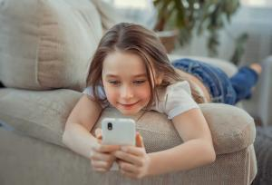 Explaining their Digital Footprint to your Child