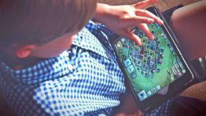 Online Gaming: The Changing Face of Childhood