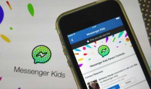 Facebook Launch Messenger Kids: What You Need to Know