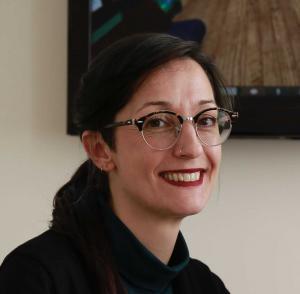Profile of Dr. Marina Everri Head of Research at Zeeko