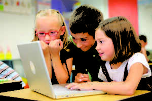 Protecting Children Online: The Role of Social Media Companies