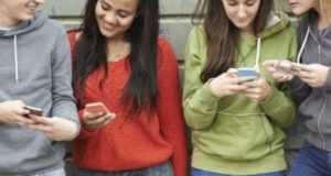 The Digital Age of Consent: It's All About Education!