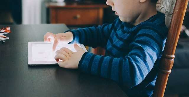 Keeping Your Kids Safe Online: A Guide for Parents
