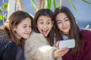 Teaching Kids to be Careful of What they Share Online
