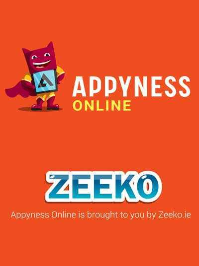 About Appyness