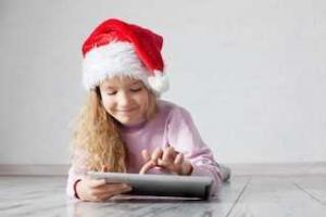 Technology at Christmas: Keeping your Child Safe!