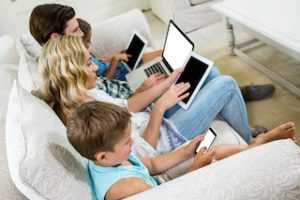 Staying in Touch with What your Child is Doing Online