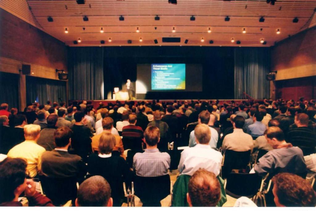 Company Seminars