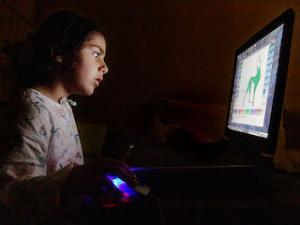 How to Help Your Child Deal with Obscene Content Online