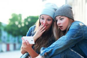 Teens and Social Media: Promoting Self Expression and Safety!