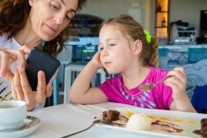 Digital Assistants: Keeping your Child Safe
