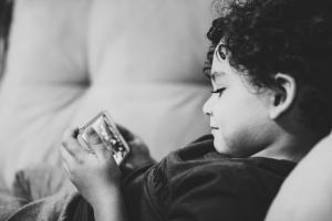 Helping Kids to Have a Balance when it comes to Technology