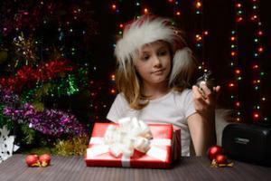 Kids and Tech at Christmas: Creating a Balance!