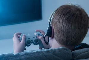 Games Consoles: Staying Safe this Christmas