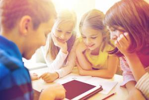 Being Digitally Literate is a Must for Kids