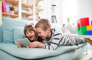 Teaching your Child about their Digital Footprint
