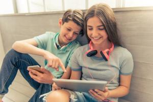Helping your Child to Stay Safe Online this Summer!