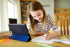 The Importance of Digital Health for Kids