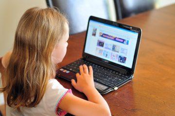 Helping Kids Strike a Balance when it comes to Tech