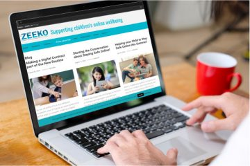 Articles and tips for teachers parents and carers  to help their young people safely benefit from the Internet and technology